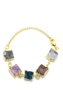 Eye Candy Color Drusy My Wrist