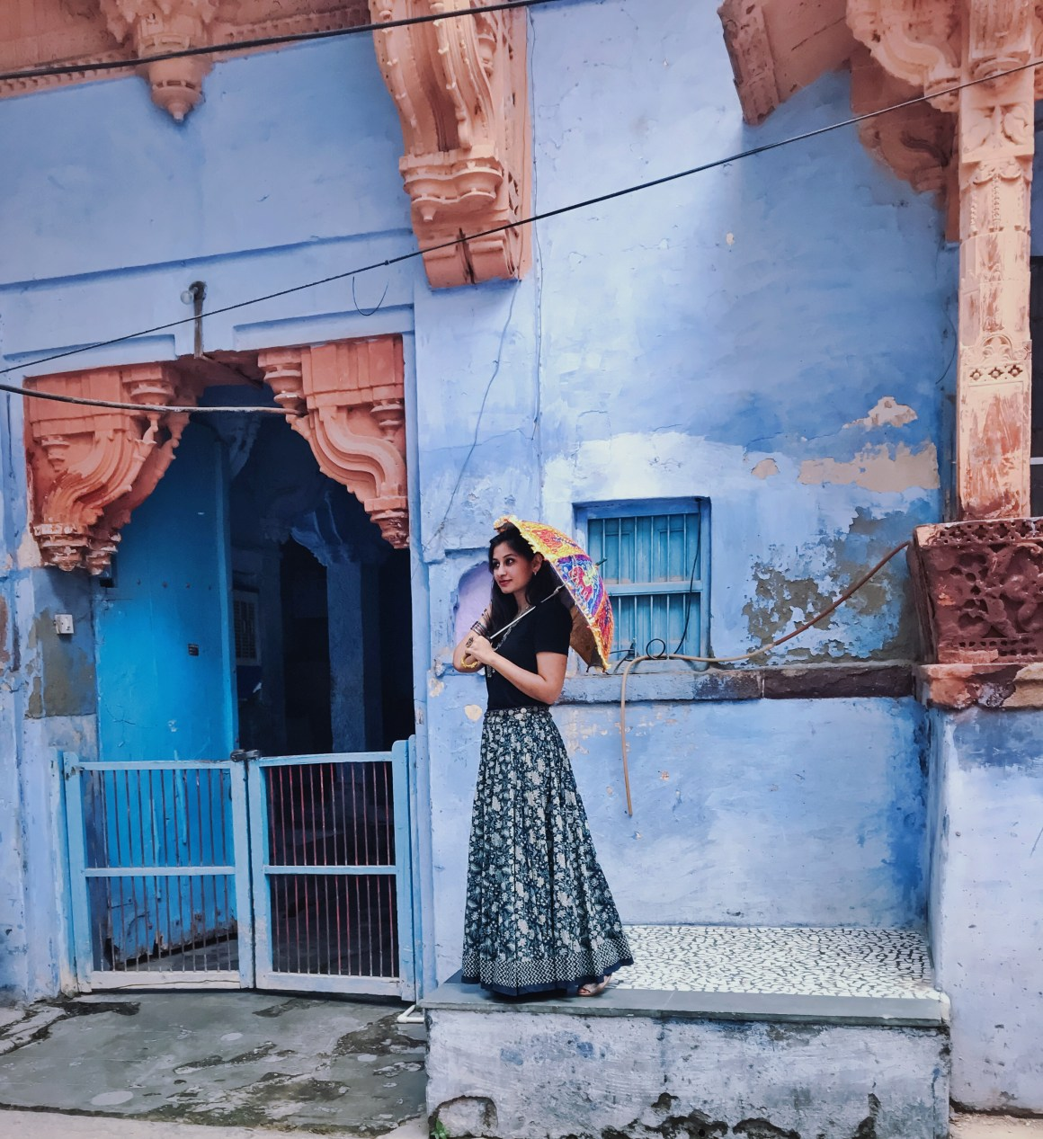 Jodhpur Rediscovered