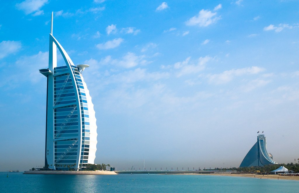 Travel Guide of Dubai