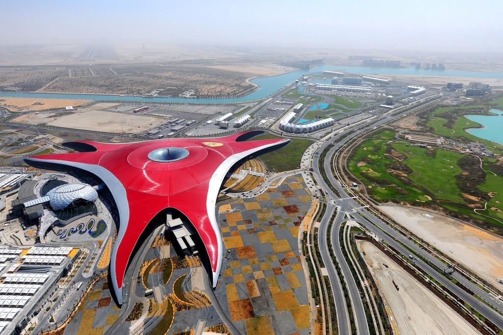 UAE diaries