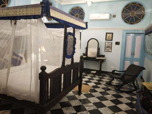 Royal Heritage Rooms