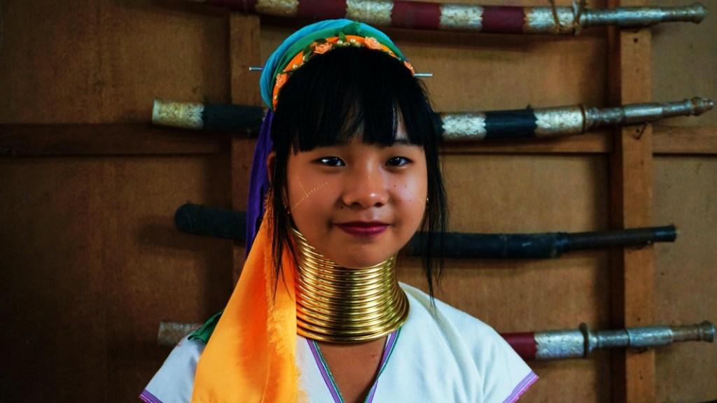 Kayan Tribe, Myanmar