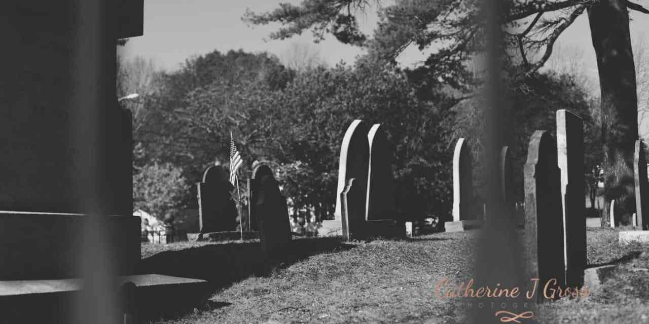 This Maine Town is Infamous for its Haunted History PLUS Local Event