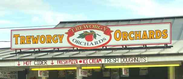 Treworgy Family Orchards