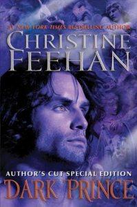 Carpathian Series by Christine Feehan