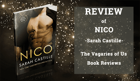 Review of Nico by Sarah Castille