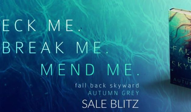 Fall Back Skyward Sale Blitz