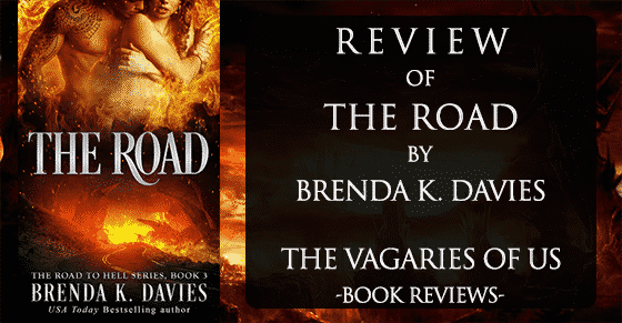 A Review of The Road by Brenda K. Davies