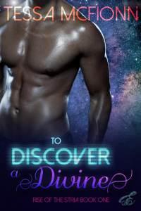 To Discover A Divine Blog Tour – Excerpt & Review