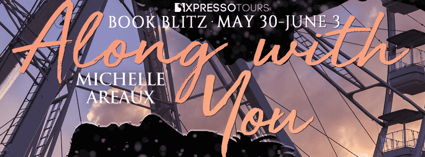 Along With You Book Blitz Tour and Giveaway