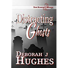 Distracting Ghosts (Book 7)