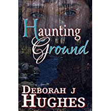 Haunting Ground (Book 6)