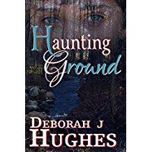 Haunting Ground (Book 6)