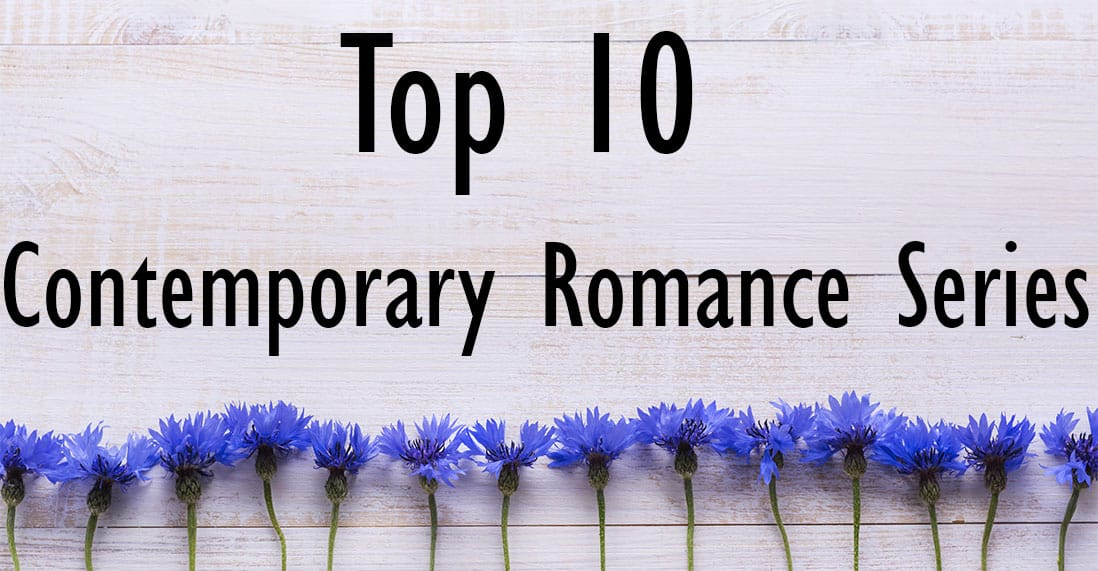 Top 10 Contemporary Romance Books You MUST Read