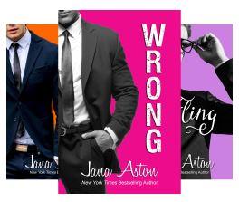 Wrong contemporary romance series book