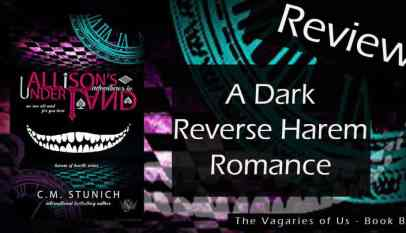 Best Reverse Harem Books You Must Read | The Vagaries of Us