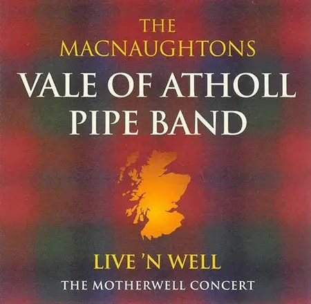 Vale of Atholl Live N Well
