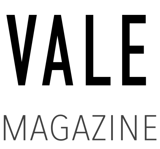 The Vale Magazine Logo