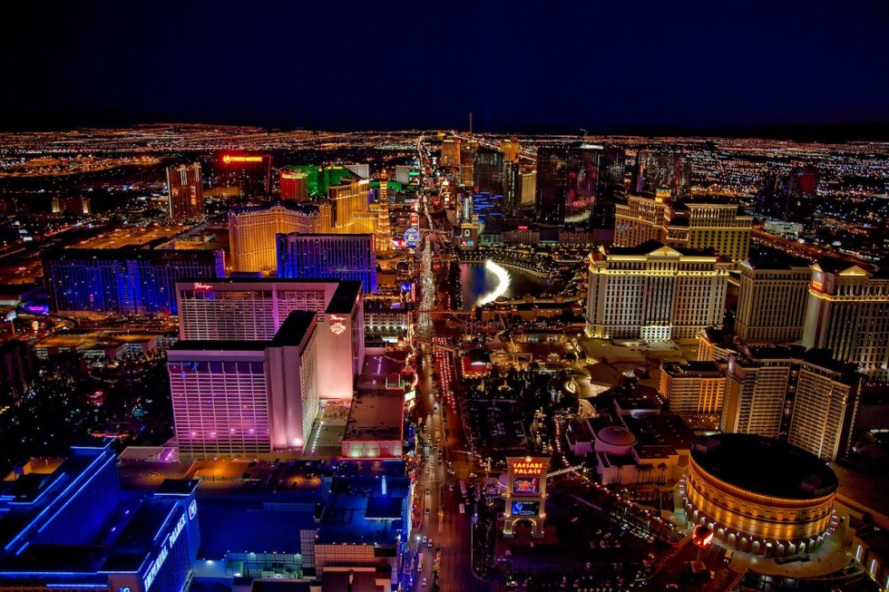 The 4.2-mile section of Las Vegas Boulevard, known the world over as