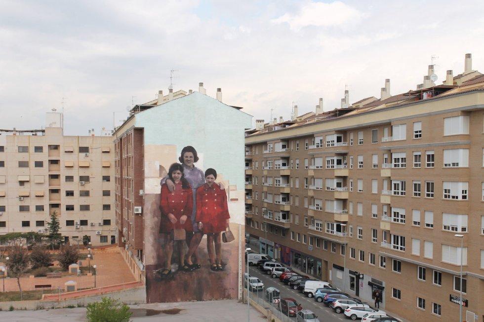 La Mare, Vila-real (Spain), 2019