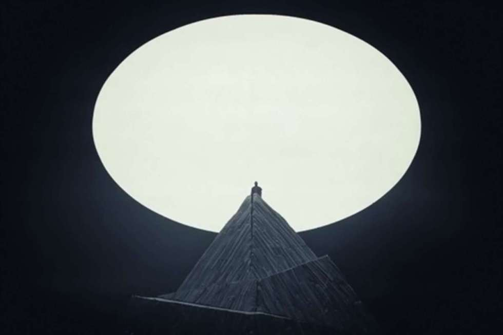 Yeezus – Kanye West US Arena Tour 2013