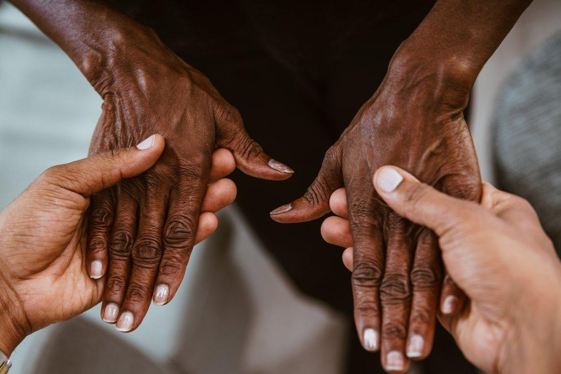 trust, hands, control, outcome, faith, waiting