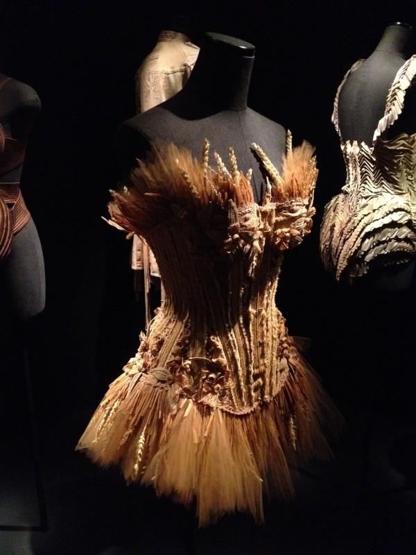 Detailed Short Dress