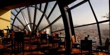 Dome window