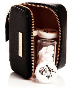 Henri Bendel Pillcase