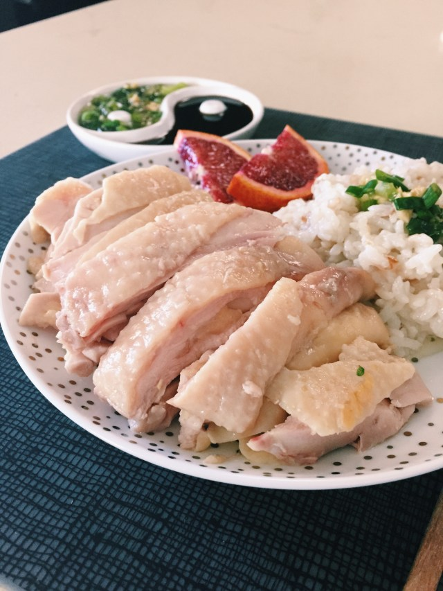 Nomiku Files: Sous Vide Hainan Chicken by the//value