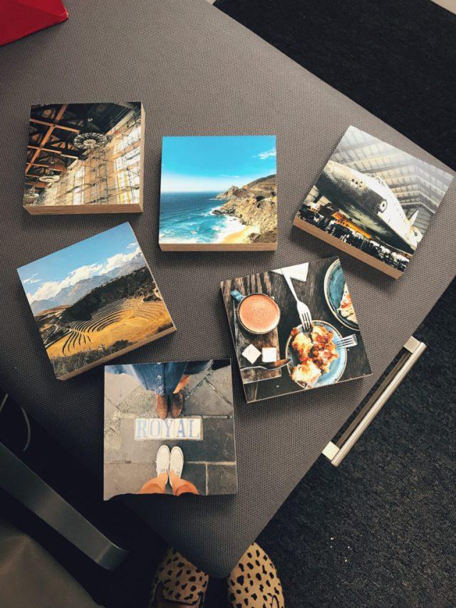 Shiner Photo Blocks