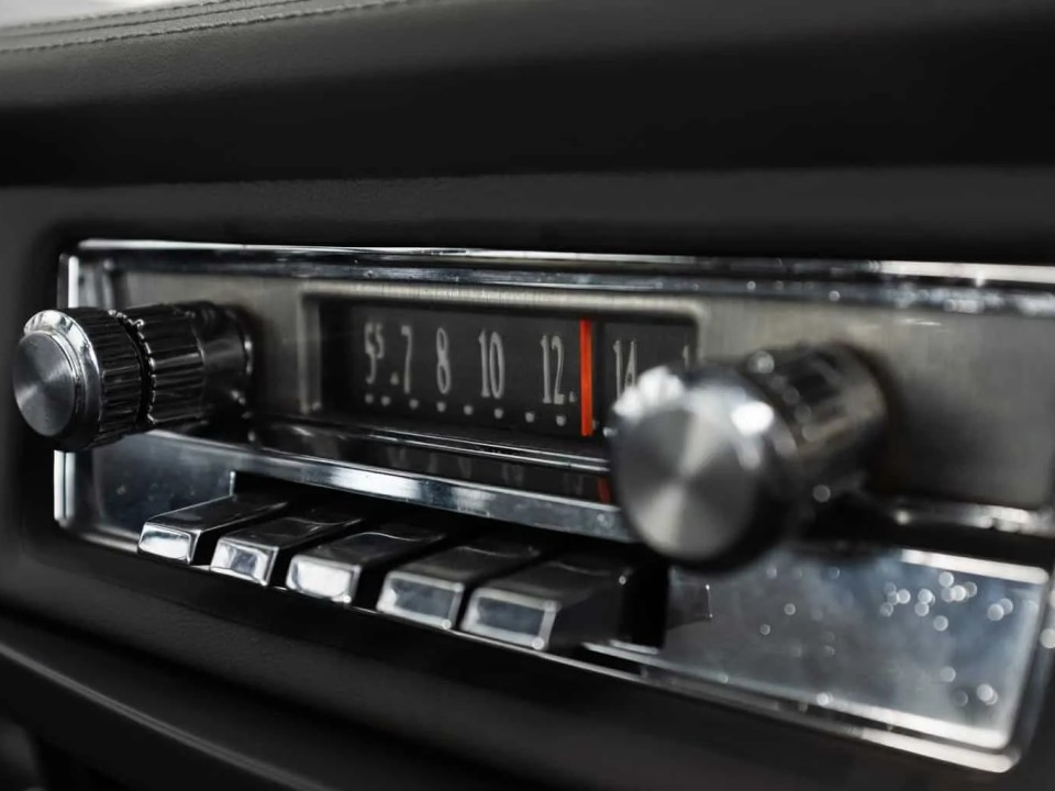 The radio. It may not seem like an important part of your road trip, but it is one of the most important road trip tips.