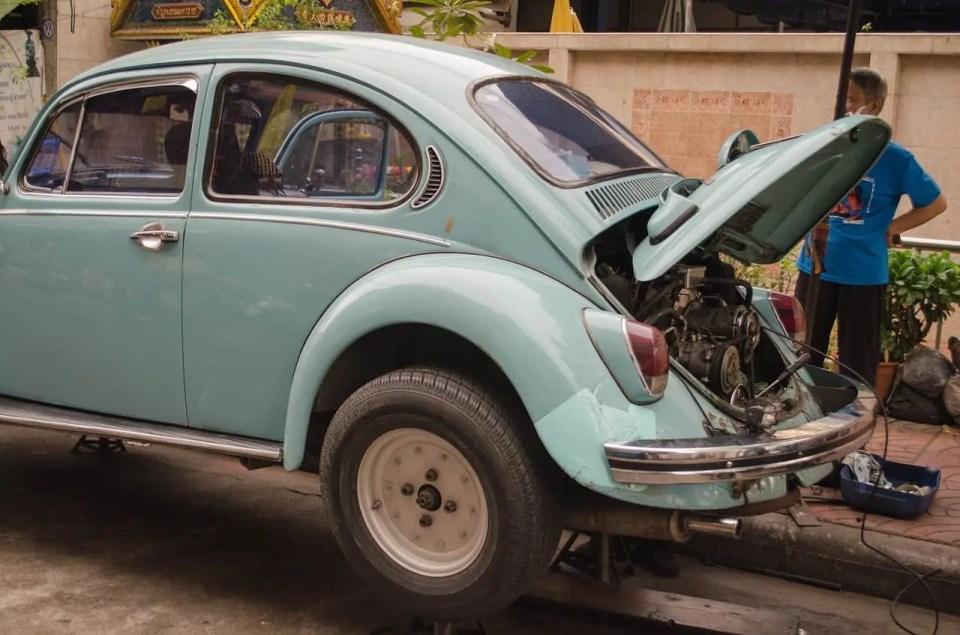 repair, car, car repair is one of the most important road trip tips!