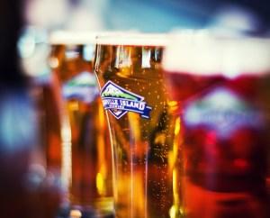 granville isle beer