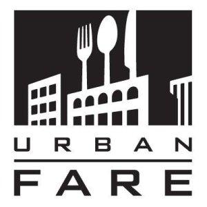urban fare logo