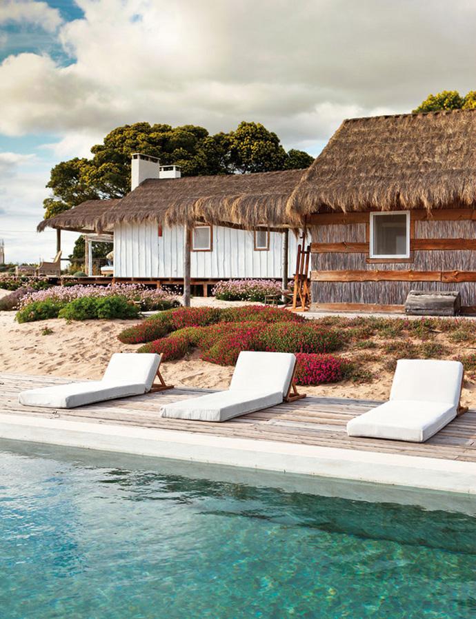 Paradisiac Beach House In Comporta Portugal