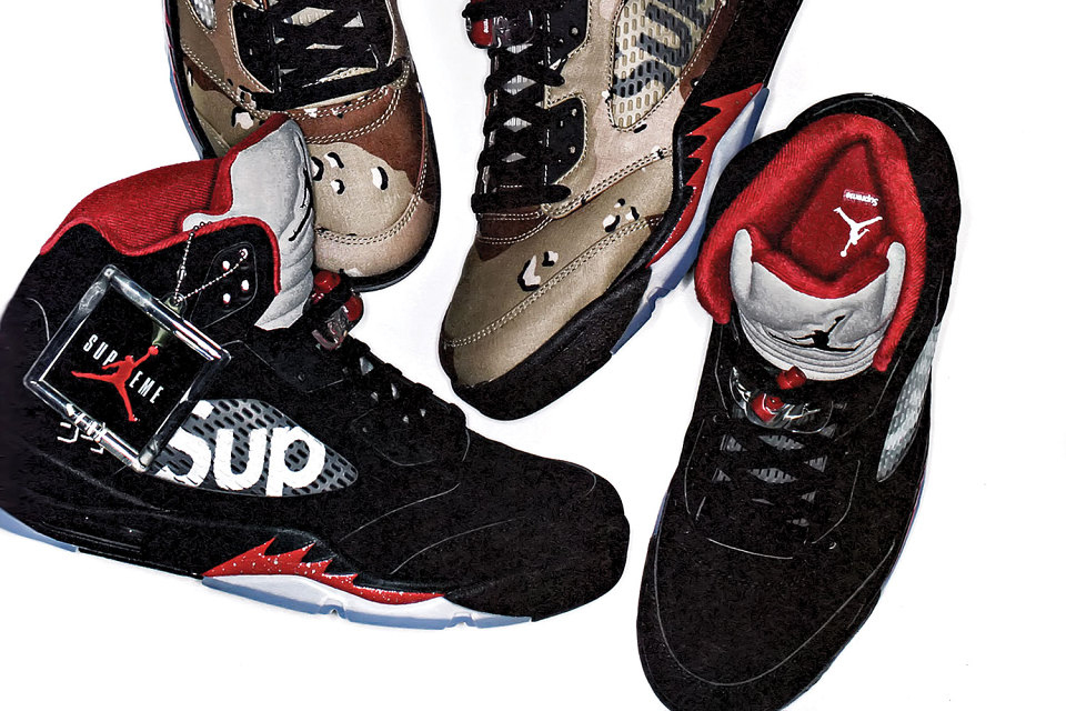 Team Jordan Shoes List