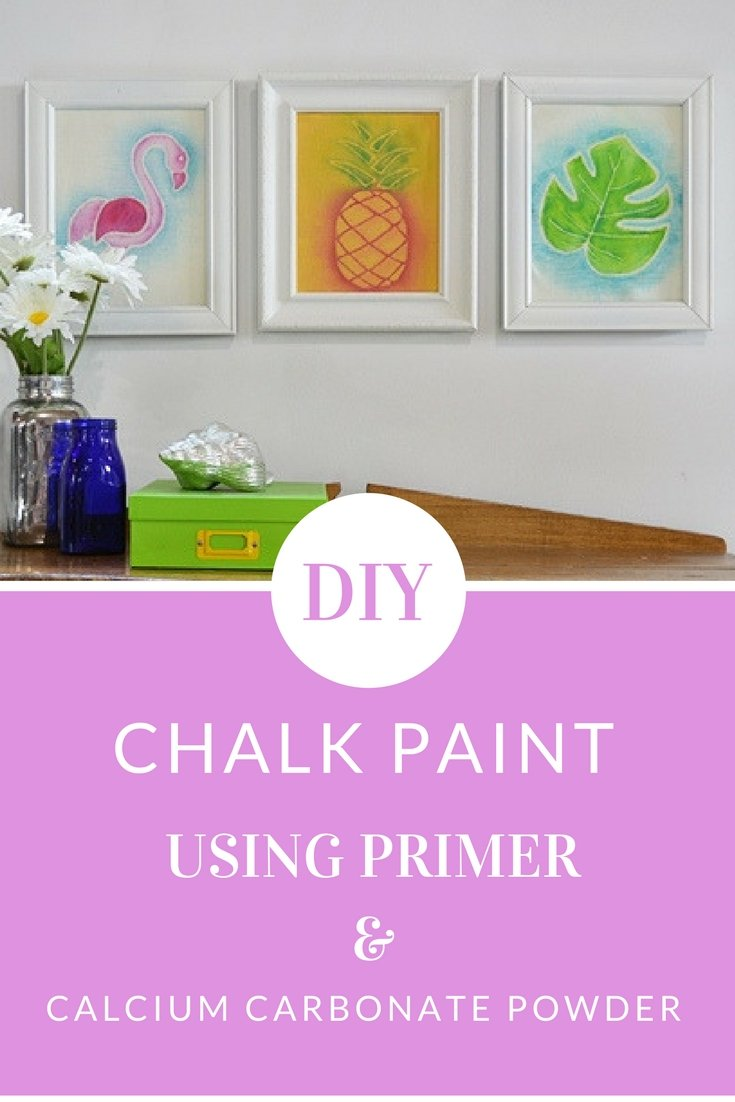 Benefits Of Using A Paint Primer