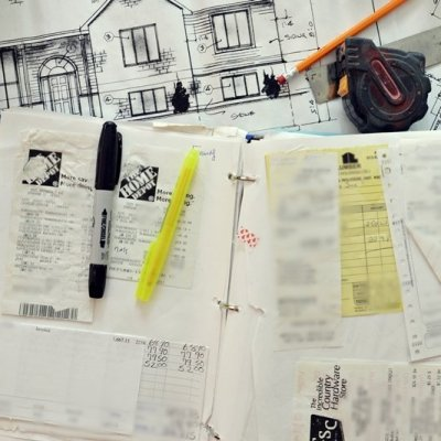 Construction Budget Worksheet – How to Organize Your Finances When You Build A House