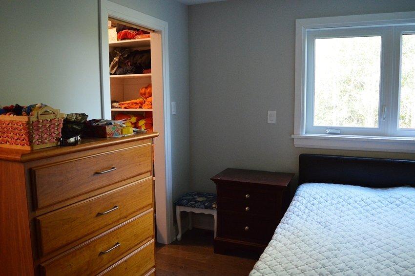 master bedroom one room challenge