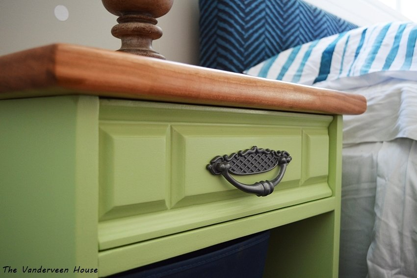 general finishes lime milk paint