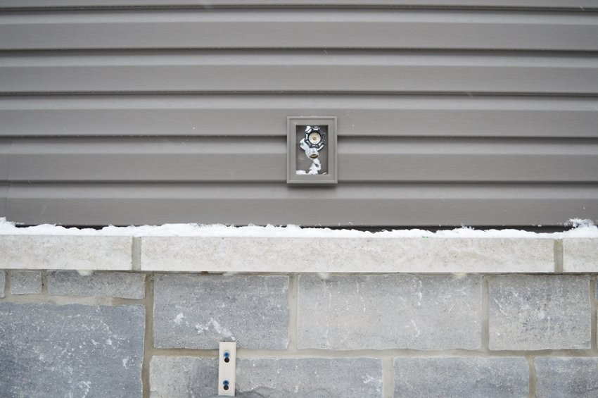 Tips for getting your home winter ready