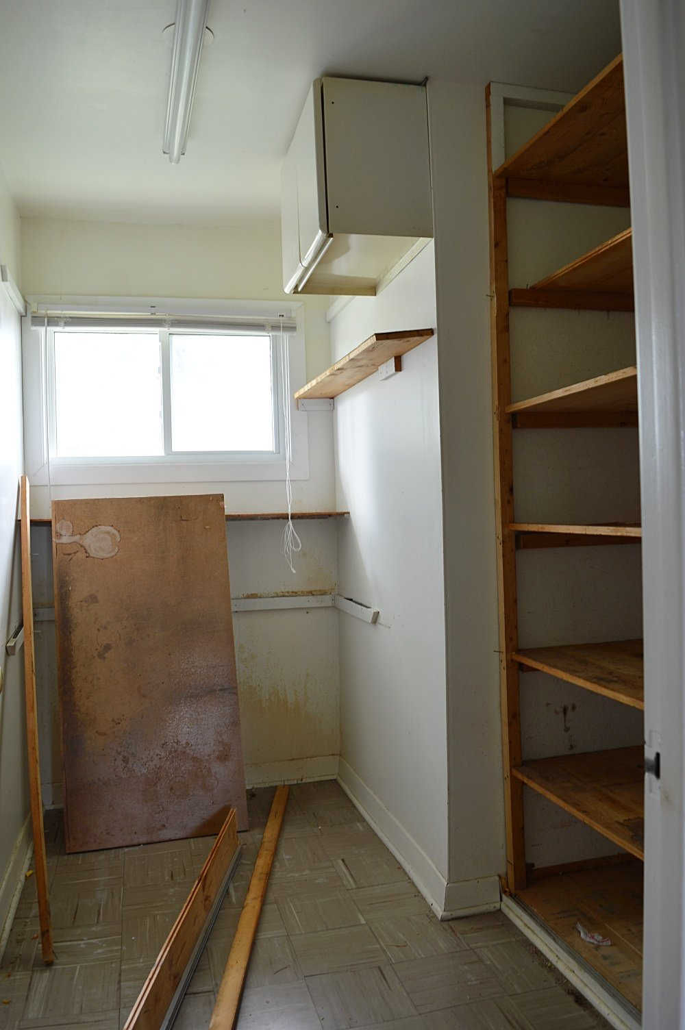 rental house renovation