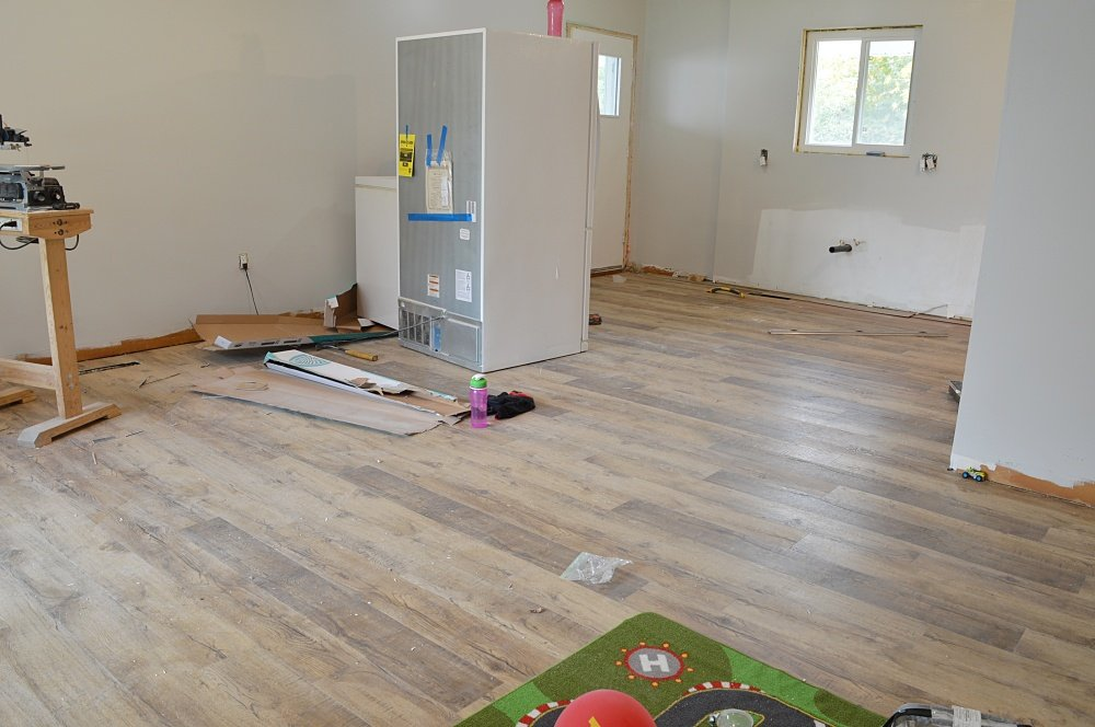 income property flooring