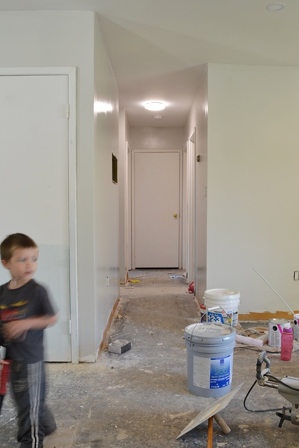 increase the value of your rental property with paint