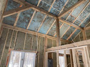 cabin insulation