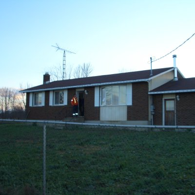 1st House: Run down bungalow renovation