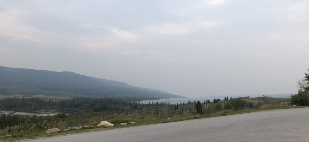 Glacier National Park fires :-(