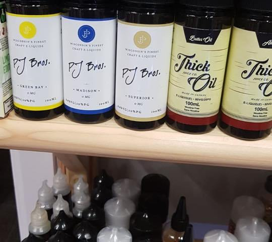 The Vape Club Dublin Products Image 9