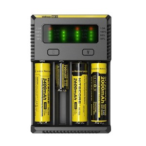 Nitecore-i4-battery-charger